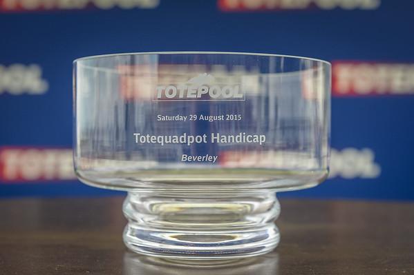 totequadpot Handicap (Div l)
