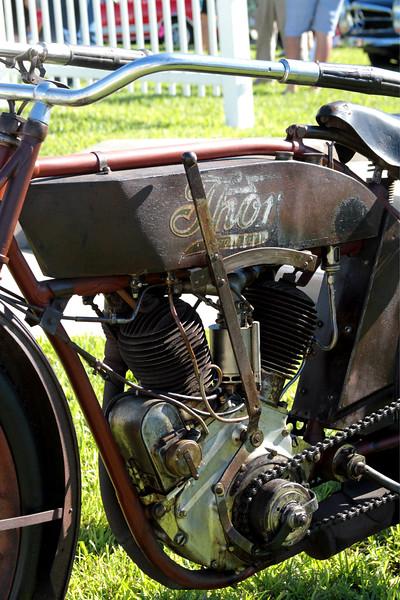 Lake Mirror Classic—Bikes