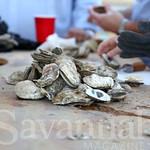 Ogeechee Riverkeeper Oyster Roast
