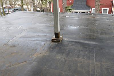 Deck - Day 2 - 20080409
