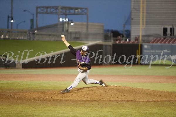 TCHS Baseball 18-19