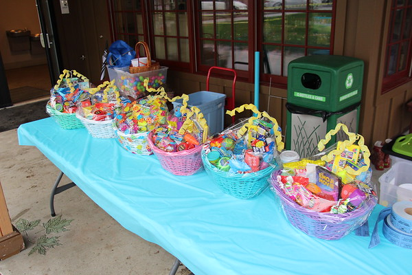 '19 Chardon Chamber Easter Egg Hunt Fun!