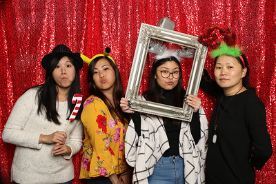 2018-12-07 - Jada Toys Holiday Party