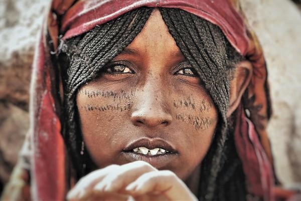 Etiopia 2016 - La rudeza de los Afar