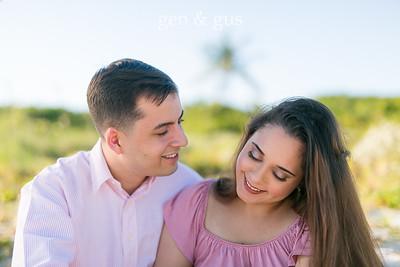 Alex & Milly