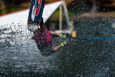 2021 - SC State Championship waterski