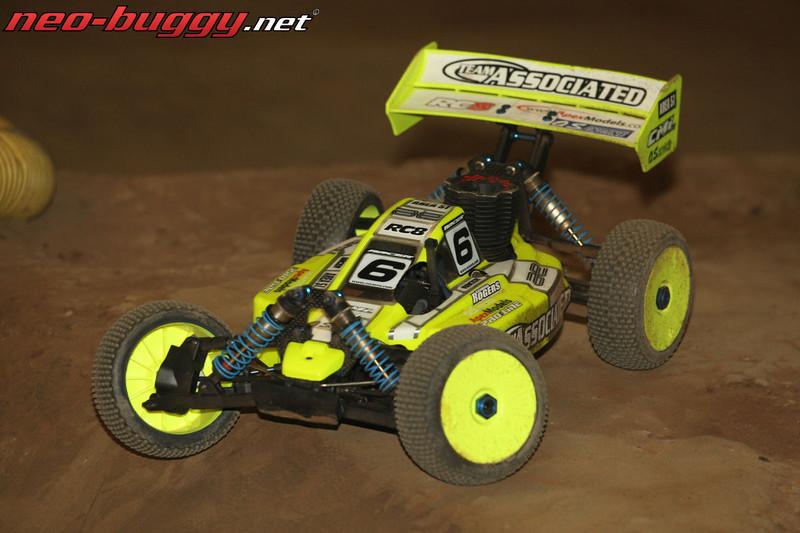 Neo08 Race