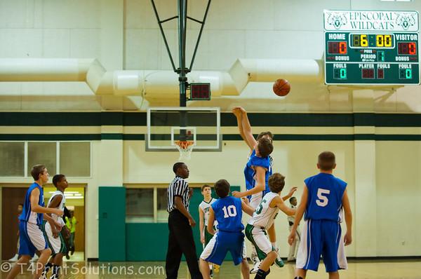 2011-12-03 ECS Basketball 8thBoys