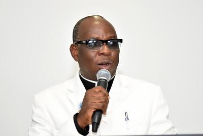 Pastor Z.O. Oloba