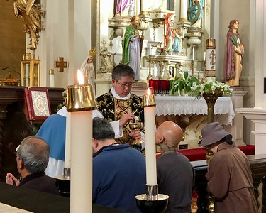 All Souls Day 2019 Requiem