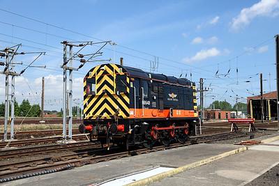 Class 08 & 09