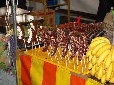 Japanese Street Festival
