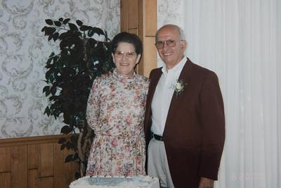 Grandpa Ben's 70th Birthday