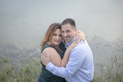Maria & Stephen