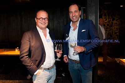 LinkedPerfect Businessclub te gast bij Encore by Simonis
