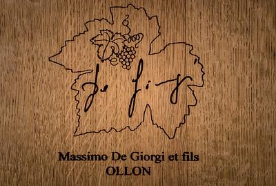 De Giorgi Massimo & Fils