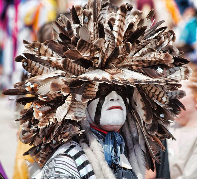 Dave Poularis / Indian