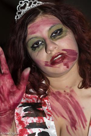 Miss Zombie Universe