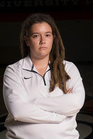 CU Women's Lacrosse