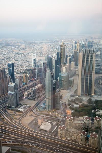 Dubai magnificent destination !