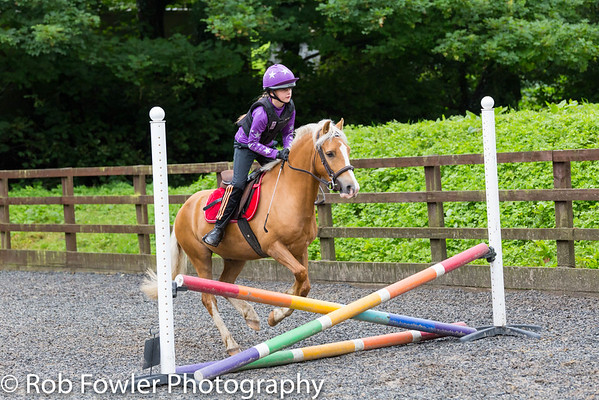 BMH Area Eventing 10 July 2016