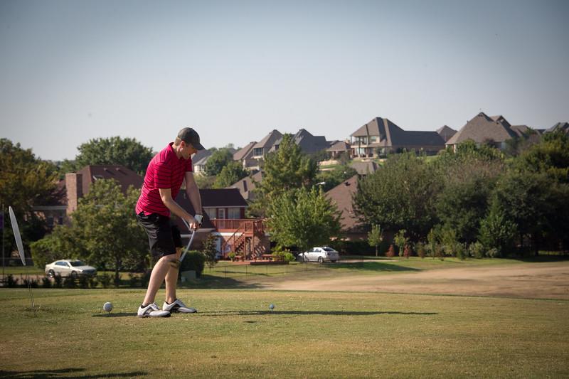 Larry L Yarbough Golf Tournament 09-26-15-3