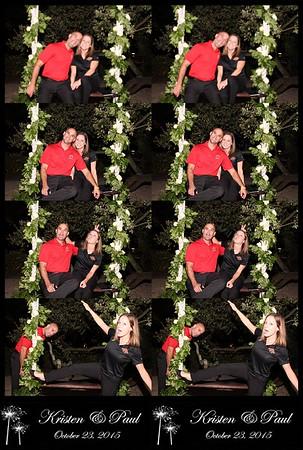 Kristen & Paul 10.23.15 @ NOCC