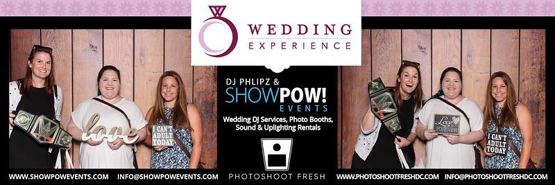 Wedding Experience 9/8 + 9/15