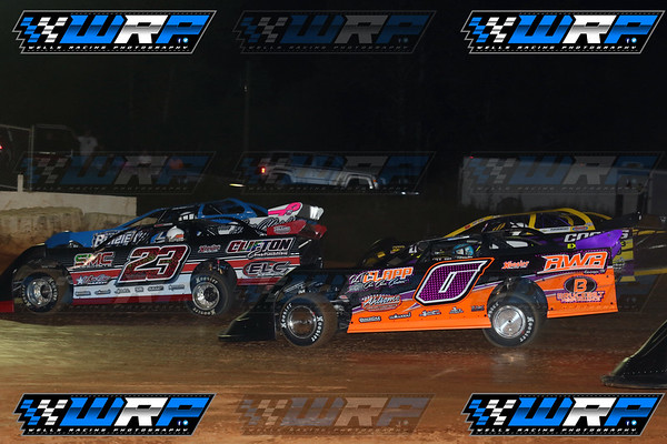 411 Motor Speedway Weekly Championship Racing 8/1/20