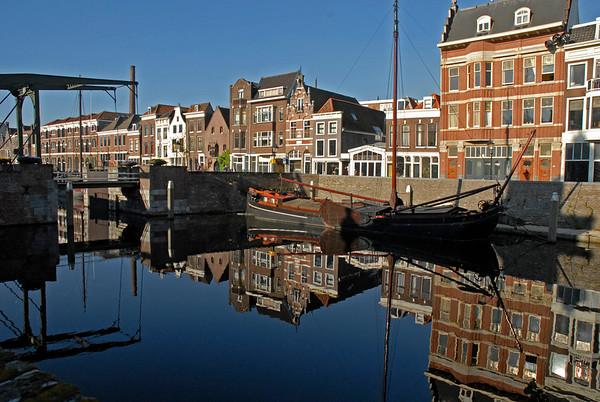 Deilmann River Cruise - Amsterdam