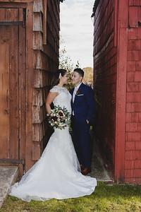 Jennifer & Antonio's Wedding