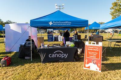Canopy 2019