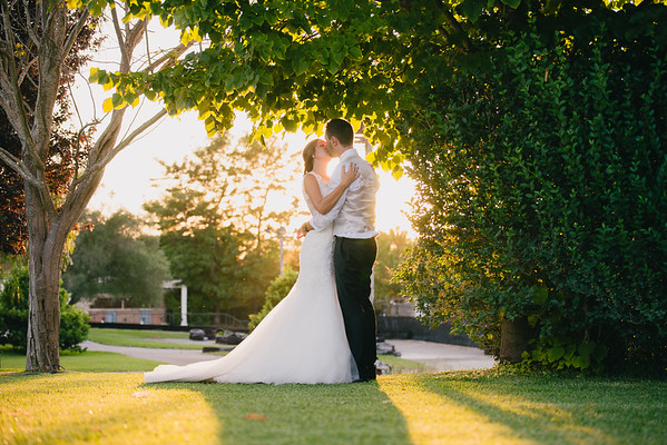 Casamento Patrícia & José