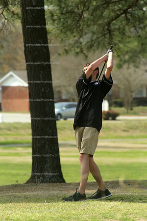 Wes Bladen golf land of lakes