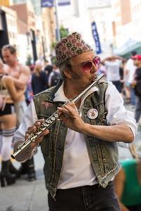 How Weird Street Fair