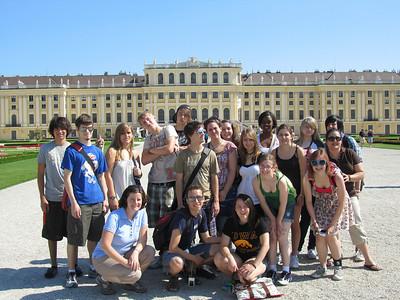 Vienna Day 1