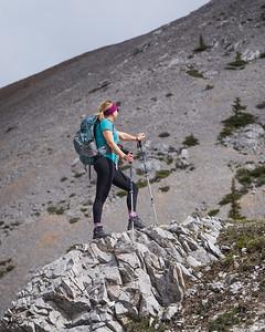2019-06-15 Belmore Browne and Boundary peak