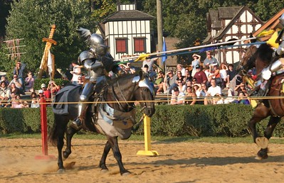 International Jousting Tourney - Day 3