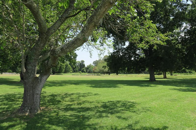 13 -- Jackson House Site (ca. 1623)