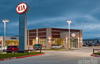 KIA OF ROCKWALL