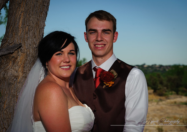Burrows - Postilli Wedding