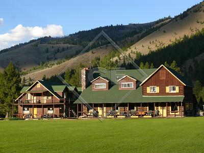 Diamond D Ranch