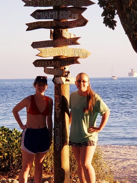 2019 ASB Key West