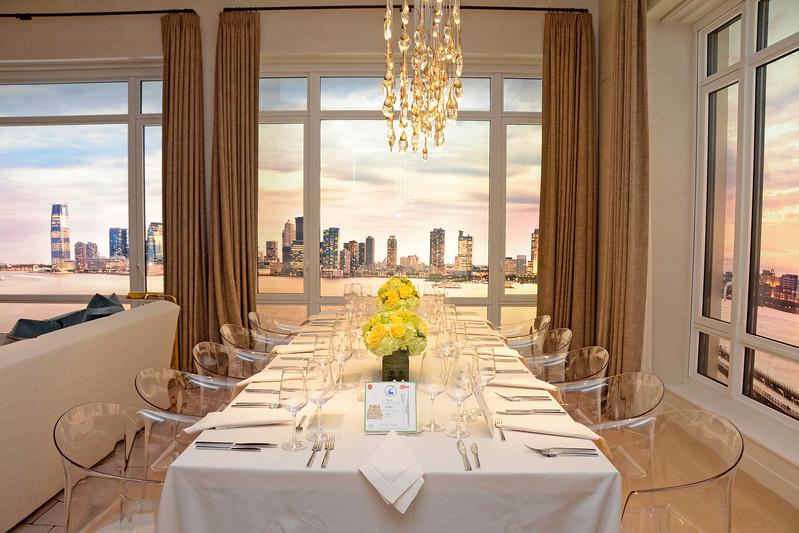 AVENUE MAGAZINE Presents the SALON DINNER & CONVERSATION Featuring New York-Based Architect DAN LOBITZ, Partner at Robert A.M. Stern Architects