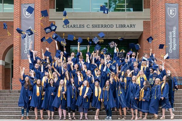 2019 UH Graduation