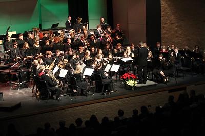 Kaneland Holiday Concert