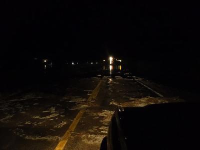 San Antonio flood