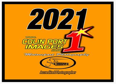 Thundersport GB 2021