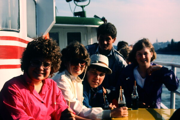 1985 Europe
