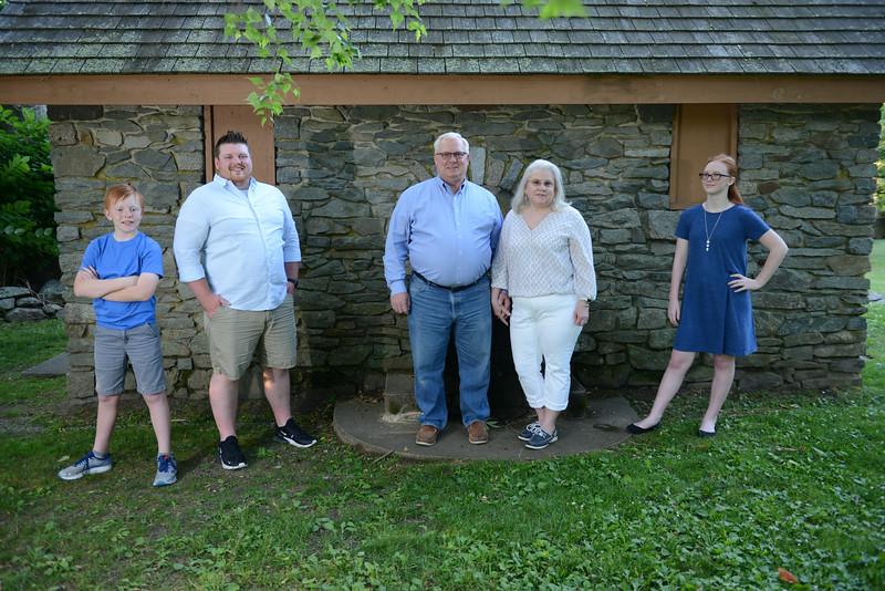 Howell Family - June 26th 2020